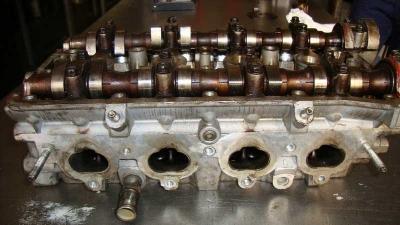 Chevrolet Lacetti F14D3 Silindir Kapağı