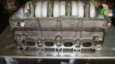 Citroen 9635251410 Silindir Kapağı
