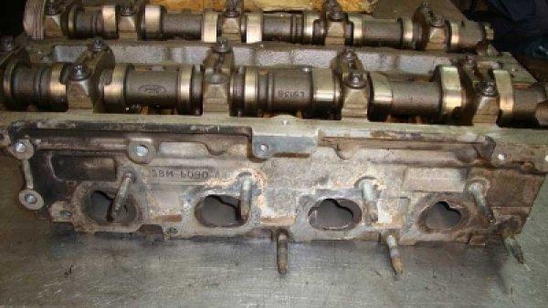 Ford 1.8 958M 6090 EJ Silindir Kapağı