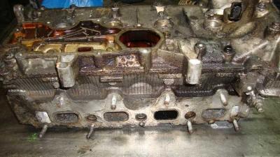 Renault Laguna Silindir Kapağı 2.0 16 Valf F4R