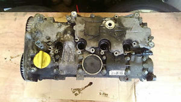 Renault Megane 2 Silindir Kapağı 8200145259 F