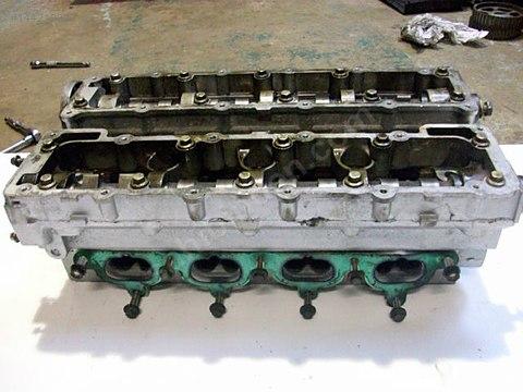 Rover 820 Silindir Kapağı