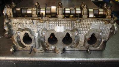 VW AHL,AKL,AEH 06B103373A Silindir kapağı