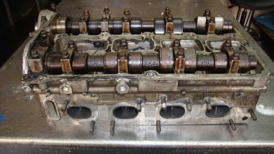 Alfa 155 Spider GT Silindir Kapağı 60599491