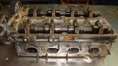 Alfa Romeo 156 Silindir Kapağı 60661586
