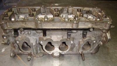 Volkswagen ALZ-BFQ-BSE-AVU-BGU Silindir Kapağı
