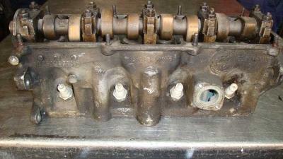 Volkswagen Jetta Silindir Kapağı 026103373F