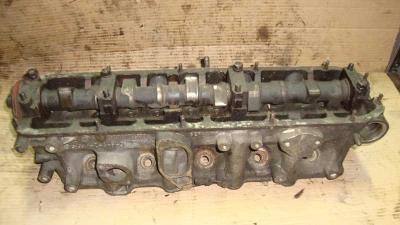 Audi Quattro 2.2 Silindir Kapağı 034103373