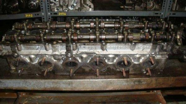 Bmw X5 Silindir Kapağı 77885649