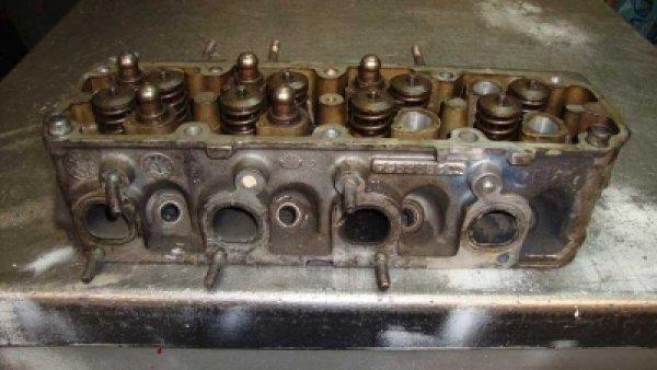 Chevrolet Aveo 1.4 Silindir Kapağı 96338002