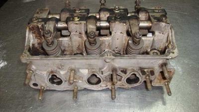 Chevrolet Spark Silindir Kapağı F8