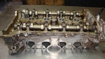 Citroen C5 EP6 Silindir Kapağı 753471080