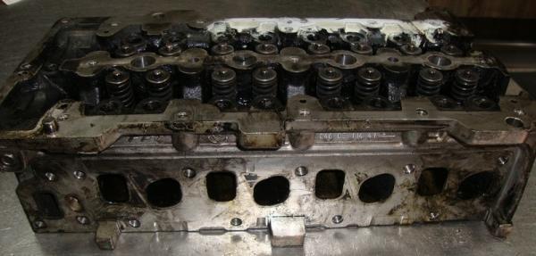 Opel Corsa 1.3 multijet Silindir Kapağı 55231550