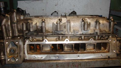 Fiat Ducato 3.0 Silindir Kapağı 502295007