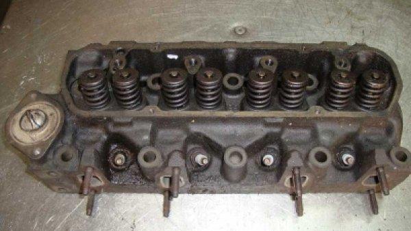 Ford K Silindir Kapağı 1.3