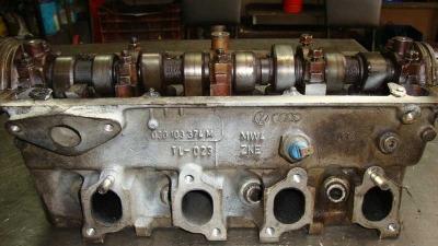 Volkswagen Jetta 1.4 Silindir Kapağı 030103374M