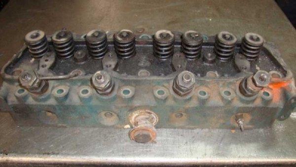 Nissan SD23 Silindir Kapağı