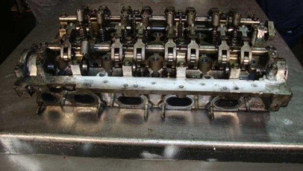 Renault Master G9U Silindir Kapağı 2.5 8200008642